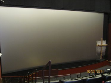 80 X 60 Imax Screen For Sale And More Cinema Treasures