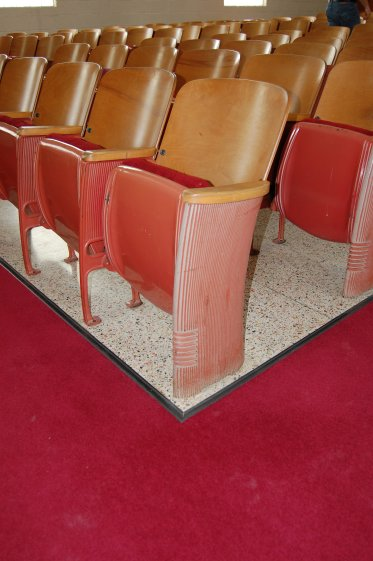 Antique Theater Seats For Sale Cinema Treasures